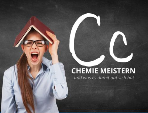 Nachhilfe ABC: Chemie meistern