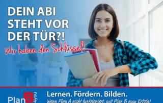 ABi Vorbereitung von PlanB in Boppard und Nastätten